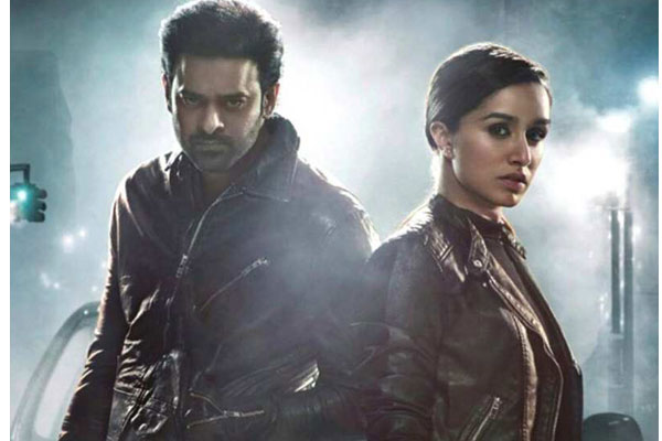 Saaho has a low second weekend – 10 days AP/TS Collections