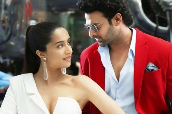 Saaho First Week AP/TS Collections – All Time Top 2