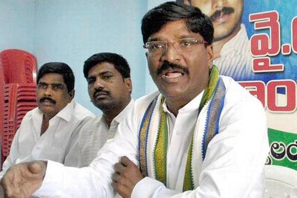 Ananathapur MP behind 'Valmiki' title change