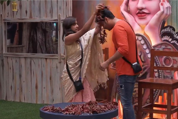 Bigg boss episode 65: All strong candidates in nominations
