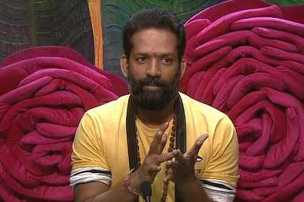 Bigg boss episode 55:  Guess correctly to win a dinner