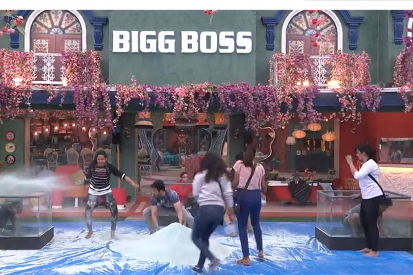 Bigg Bos episode 47: Baba Bhaskar becomes captain for the first time