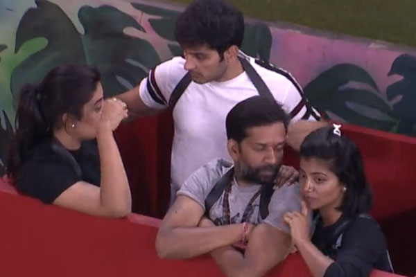Bigg Boss: Contestants did weird tasks to get saved