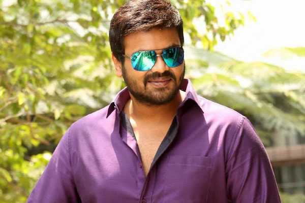 Birthday Special Interview: Manchu Manoj