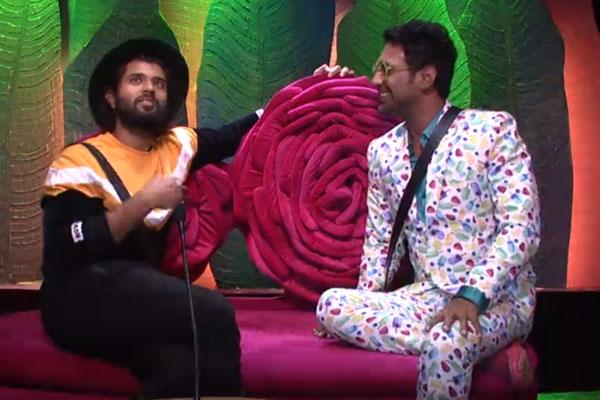 Bigg boss weekend: 'Meeku Maatrame Cheptha' episode