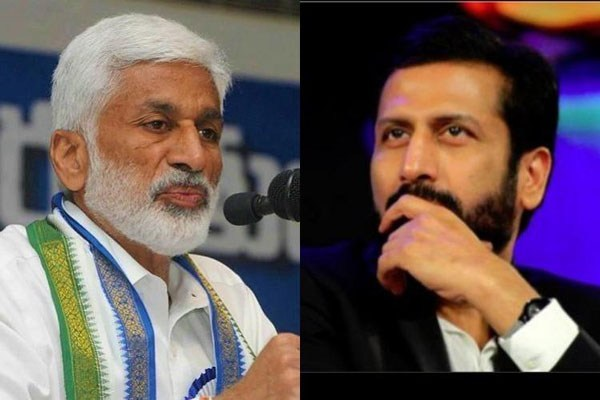 RP's defamation case against Vijayasai?