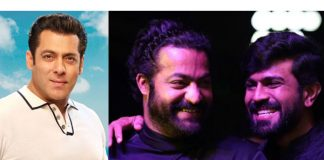 Salman to share the stage with Ram Charan and NTR!