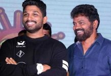 Sukumar to begin Allu Arjun's movie in 10 days