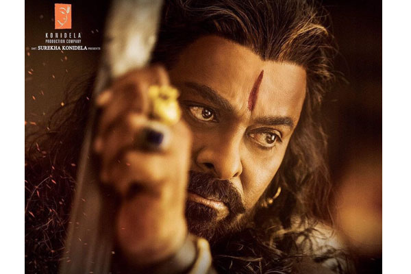 Syeraa Narasimha Reddy is decent on the third day – 3 Days AP/TS Collections