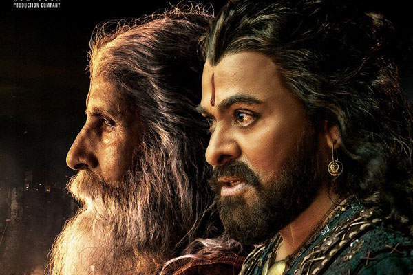 What is the Telugu Version Gross of Sye Raa in USA?