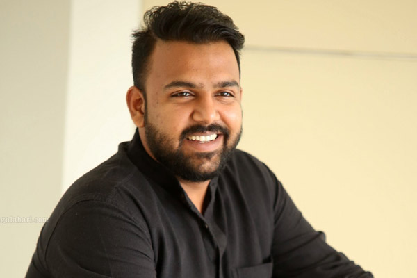 Tharun Bhascker's film with Venky is on