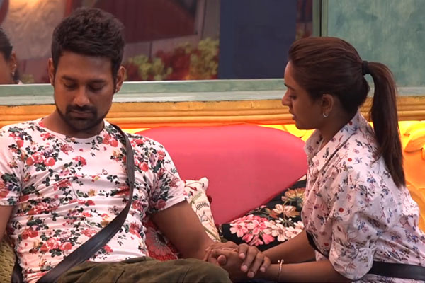 Bigg boss episode 87: Family members of the housemates in the house