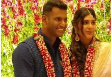 Vishal's wedding with Anisha Reddy not called off?