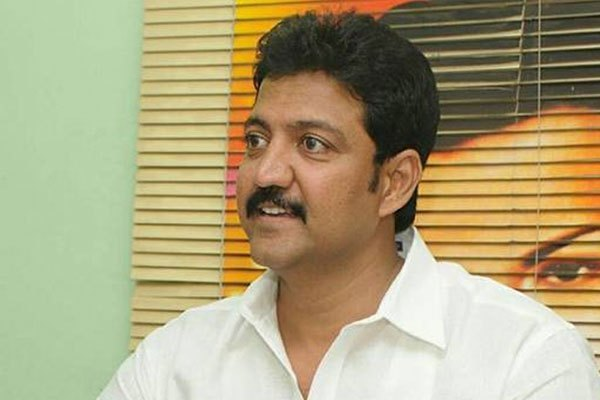 Will Vamsi resign and recontest on YCP ticket?