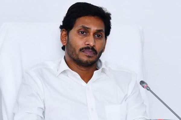 Dark truths behind Jagan's jumbo advisors' team