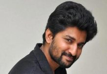 Heroine Confirmed For Nani's Film