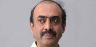 IT Raids on Suresh Babu's Premises