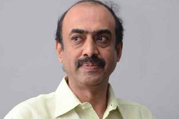 Suresh Babu's suggestions for reopening of theatres