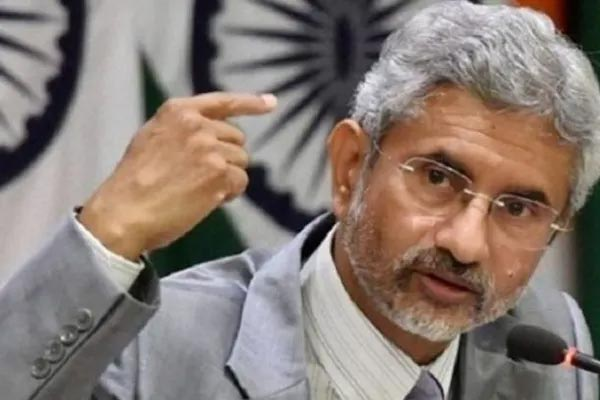 Indians account for 93% of H4 visas in US: Jaishankar