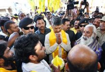 Jagan One Chance became death sentence for AP: Naidu