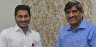 Jagan's growing anti-BJP stand behind CS transfer