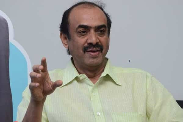 OTT Platforms are killing theatrical business says Suresh Babu