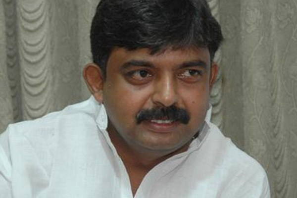 Pawan hints at merging with BJP, says AP Minister