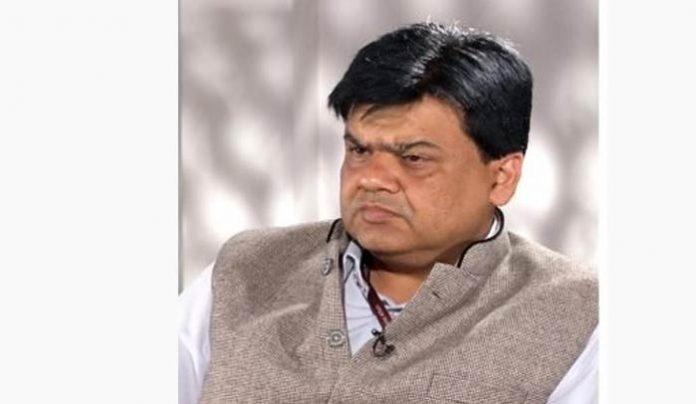 Praveen Prakash smart reply to LV show cause