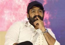 RRR - Just a brief role for NTR's heroine