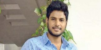 Sundeep Kishan denies dating an actress
