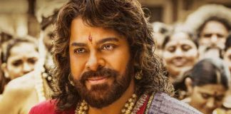 Syeraa Narasimha Reddy (all versions) Worldwide Closing Collections