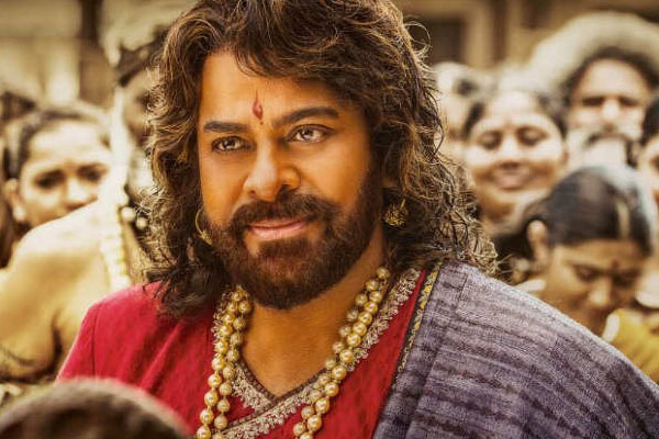 Syeraa Narasimha Reddy (all versions) Worldwide Closing Collections – Average