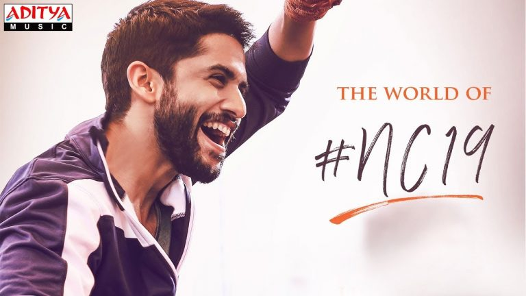 The World of NC19: Naga Chaitanya's perfect birthday gift