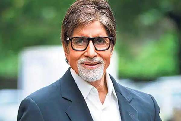 Bollywood worried about Amitabh Bachchan's health
