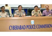 Focus on Cyberabad Commissioner Sajjanar for 'instant justice'