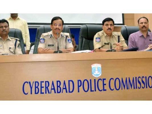 Focus on Cyberabad Commissioner Sajjanar for 'instant justice'