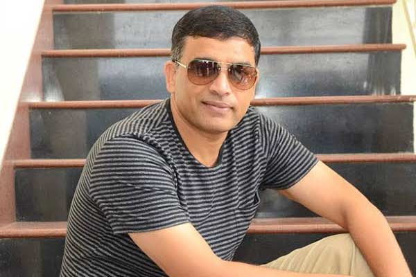 Dil Raju puzzled about Vakeel Saab release date