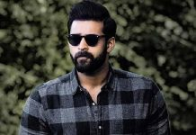 Hollywood stuntman for Varun Tej's Boxing Drama