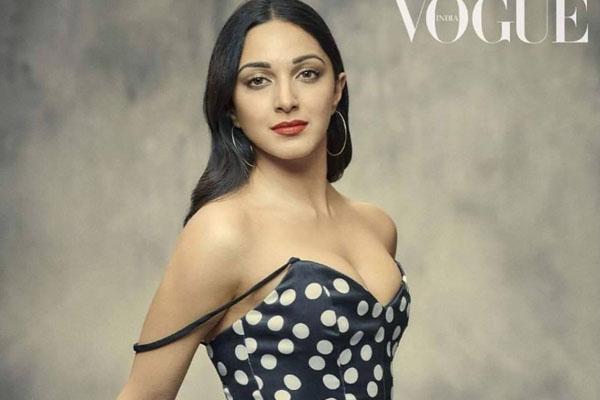 Kiara rejects two Telugu offers