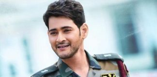 Mahesh Babu's Lungi look to thrill the audience