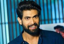 Rana Daggubati's extensive training for Virata Parvam