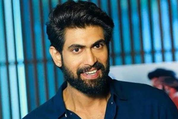 Rana's cameo in a Mega project?