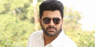 Three back to back releases for Sharwanand in 2020