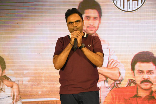 Vamshi Paidipally speaks his heart out about Tollywood directors