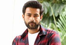 Varun Tej completes five years in Telugu cinema