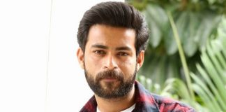 Varun Tej completes five years in Telugu cinema