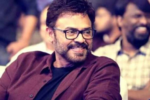 Venky – Tharun film takes a backseat