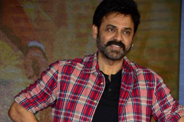 When Venky received hundreds of calls about Asuran Remake