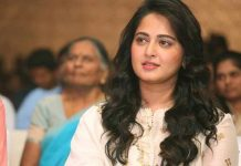 Why did Anushka miss Nishabdham Event