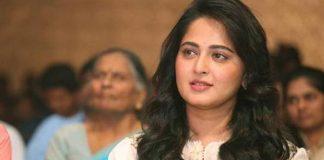 Why did Anushka miss Nishabdham Event
